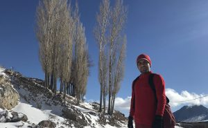 اسماعیل بهشتی - بادله کوه دامغان