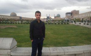 میدان نقش جهان اصفهان، اسماعیل بهشتی