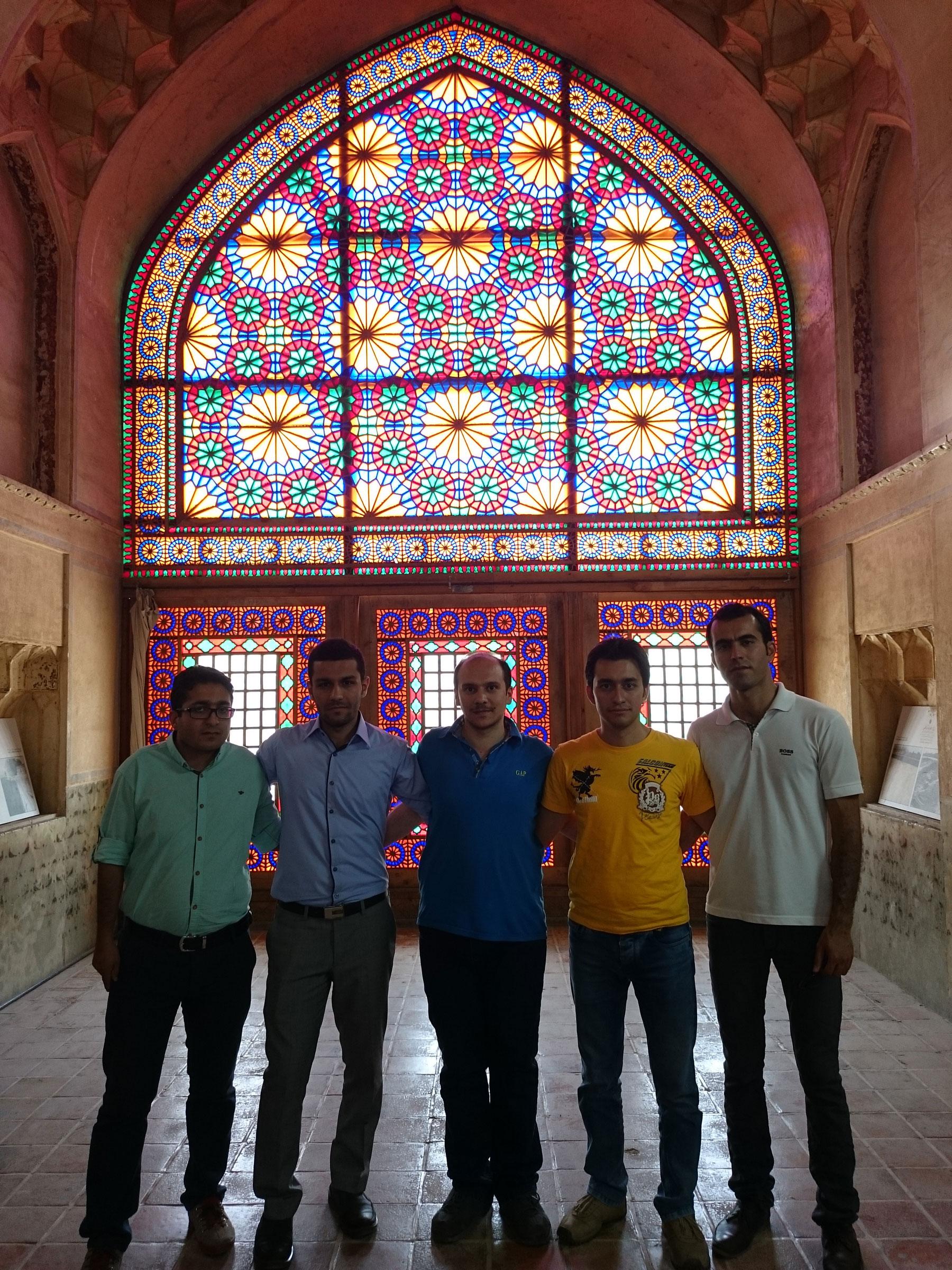 اسماعیل بهشتی شیراز