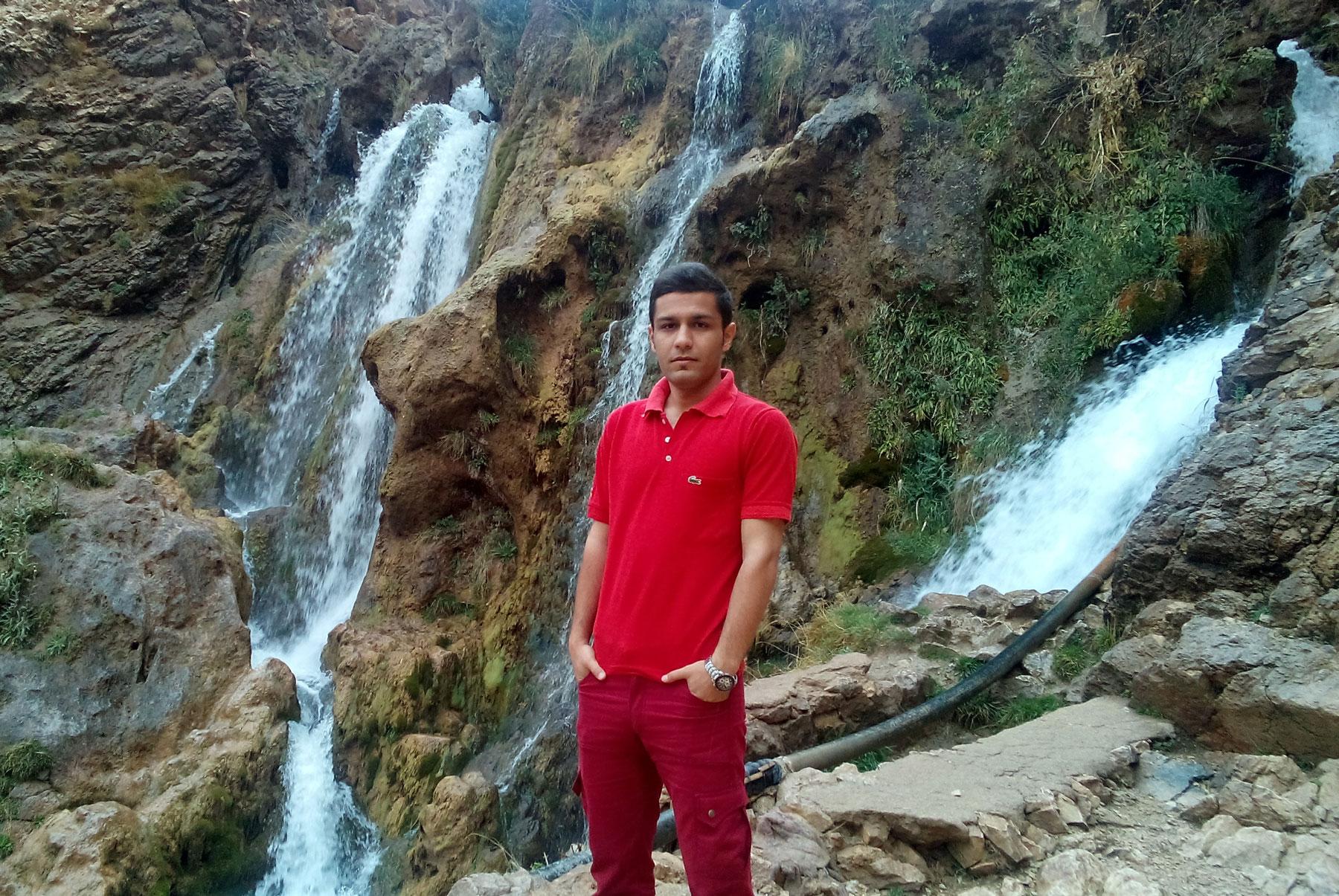 اسماعیل بهشتی، زردکوه بختیاری
